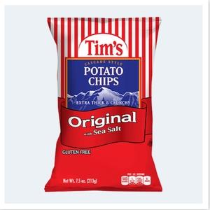 Tim's Cascade Chips Original